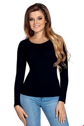 Γυναικείο μπλουζάκι Melani με μακρύ μανίκι
