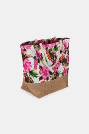 Γυναικεία τσάντα παραλίας Mixy