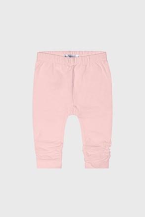 Φόρμα για κορίτσια Babies day ροζ