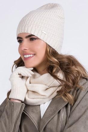 Γυναικείος χειμερινός σκούφος Nefra