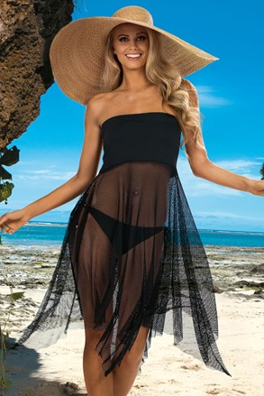 Φόρεμα παραλίας Omena