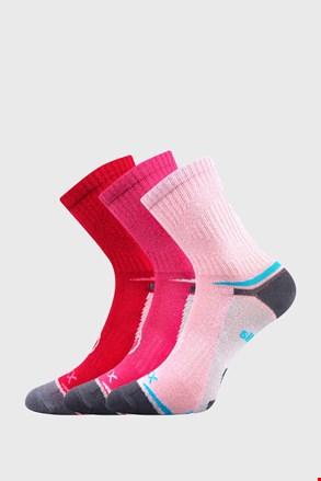 3 PACK κάλτσες για κορίτσια Optifanik