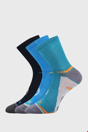 3 PACK κάλτσες για αγόρια VOXX Opti