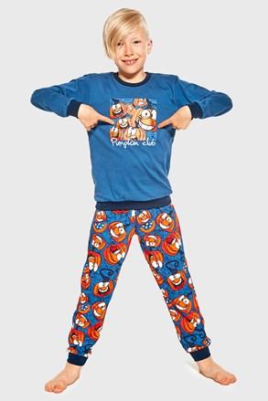 Πιτζάμες για αγόρια Pumpkin