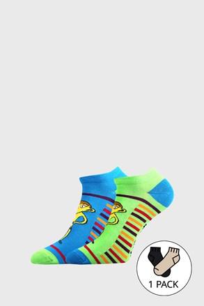 Κάλτσες για αγόρια Oddsockeaters Ramses κοντές