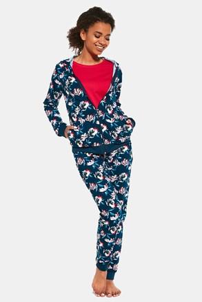 Γυναικείο σετ πυτζάμες Roxy με φούτερ