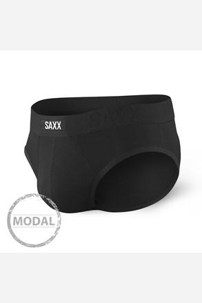 Ανδρικό σλιπ SAXX Undercover Black