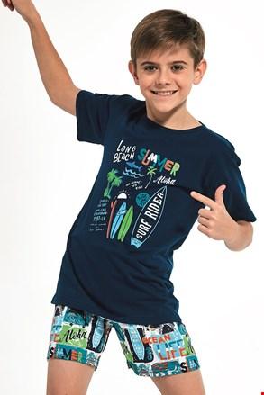 Πυτζάμα για αγόρια Surfer