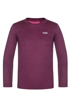 Παιδική λειτουργική μπλούζα LOAP Pixy
