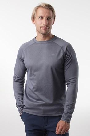 Γκρι λειτουργικό μπλουζάκι LOAP Pedro