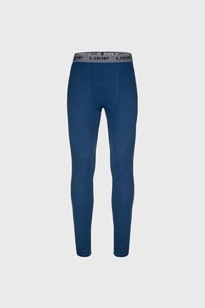 Μπλε λειτουργικό παντελόνι LOAP Pelit