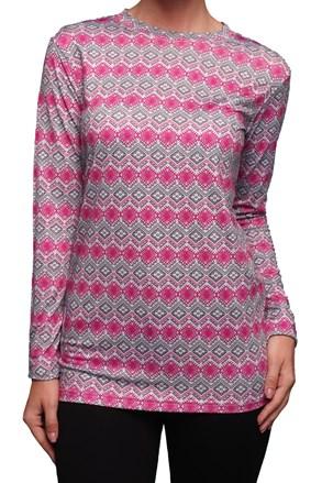 Γυναικείο θέρμο-μπλουζάκι LOAP Parida