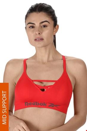 Γυναικείο αθλητικό σουτιέν Reebok Maryna κόκκινο