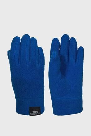 Παιδικά γάντια με δάχτυλα Lala II μπλε