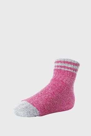 Παιδικές κάλτσες Vic ροζ