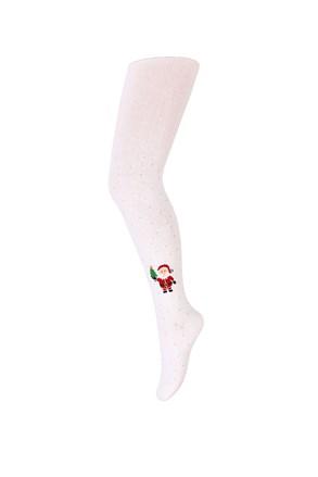 Χριστουγεννιάτικο καλσόν για κορίτσια Santa