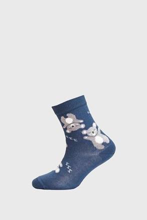 Παιδικές κάλτσες Teddy bear