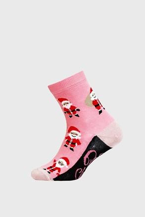 Χριστουγεννιάτικες κάλτσες για κορίτσια