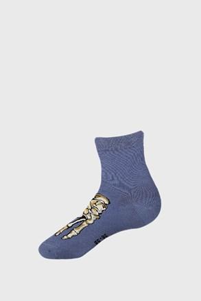 Κάλτσες για αγόρια Skeleton