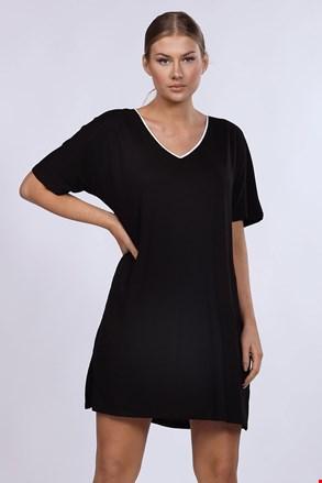 Γυναικείο νυχτικό DKNY Black