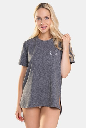 Μπλουζάκι DKNY γκρι