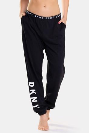 Φόρμα DKNY Casual Fridays μαύρη