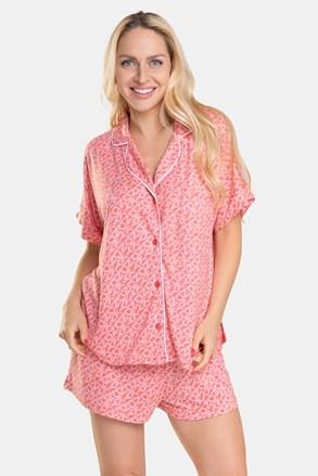 Γυναικεία πιτζάμα DKNY Pink Logo