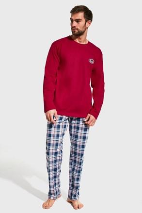 Κόκκινη πιτζάμα Yukon