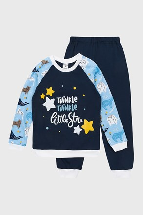Πυτζάμες για αγόρια Star Twinkle