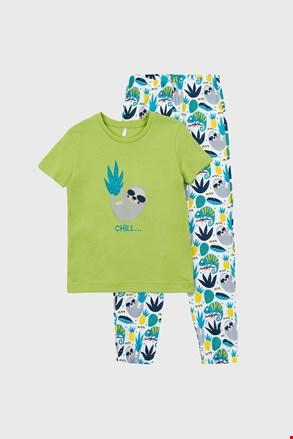 Παιδικές πυτζάμες Lenochod