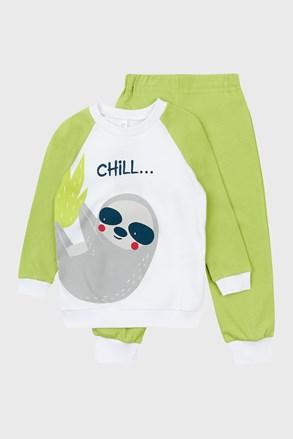 Πυτζάμες για αγόρια Chill