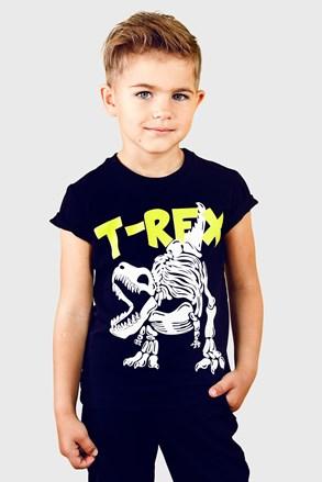 Μπλουζάκι για αγόρια T Rex