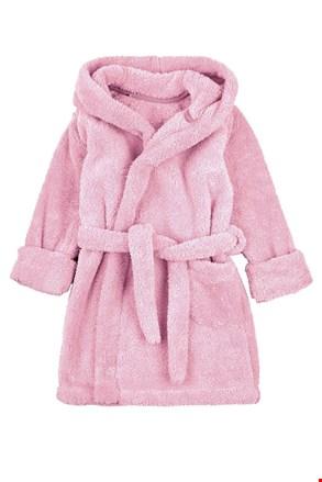 Ρόμπα για κορίτσια ροζ