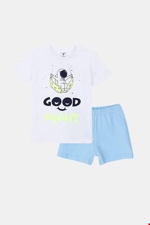 Φωτεινή πιτζάμα για αγόρια Good night