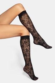 Κάλτσες μέχρι το γόνατο Rose 20 DEN