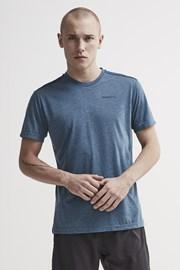 Ανδρικό μπλουζάκι CRAFT Charge μπλε