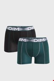 2 PACK μαύρο με πράσινο μποξεράκι DIM Flex Air