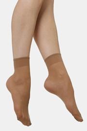2 PACK γυναικείες νάιλον κάλτσες EVONA Polona 20 DEN