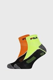 2 PACK κάλτσες FILA Running Tropical