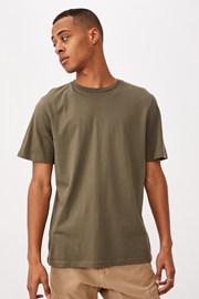 Πράσινο μπλουζάκι Willie