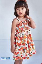 Φόρεμα για κορίτσια με στέκα Mayoral Melone