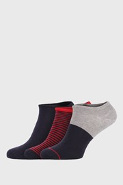 3 PACK χαμηλές κάλτσες Benet