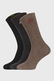 3 PACK κάλτσες Torren
