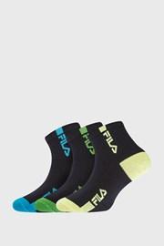 3 PACK παιδικές κάλτσες FILA Fluo
