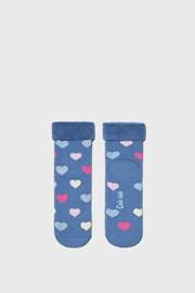 Παιδικές κάλτσες Hearts