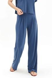 Γυναικείο χαλαρό παντελόνι Sanca
