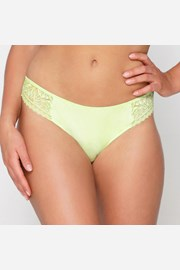 Tanga Butterfly Green
