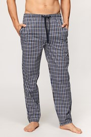 Καρό παντελόνι πιτζάμας Tom Tailor Hose
