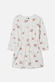 Λουλουδάτο φόρεμα για κορίτσια Sigrid