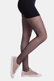 Γυναικείο καλσόν Bellinda Sneakerstyle 20 DEN μαύρο